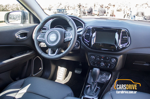 Jeep Compass Argentina
