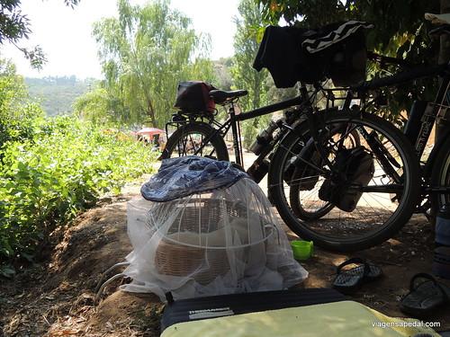 Ciclo-escapadinha Ecovia 2.09 + detour Casais & Agroal