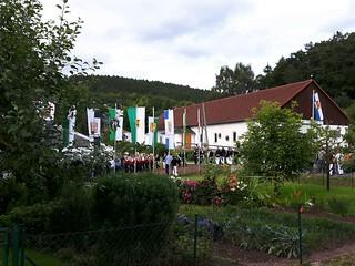 42. Stadtschützenfest der Stadt Marsberg 2017 - Samstag