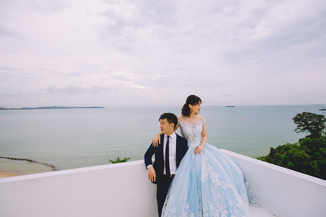 Chin Hong & Sophie Montigo (1063)