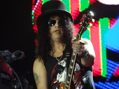 Guns N' Roses (El Paso Texas, September 6, 2017)