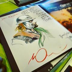 Forum BD à Saint-Rémy de Provence durant les journées romaines à Arles du 21au 23 août.  Avec Laurent Sieurac, Alex Evang, Alain Genot, Vincent Pompetti et Tarek. #bd #tarek #arles #histoire #romanite #france #exposition #drawings #dessins #artworks #comi