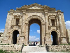 Jerash and Ajloun, Jordan