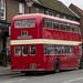 Bristol Lodekka FLF, High Street, Princes Risborough