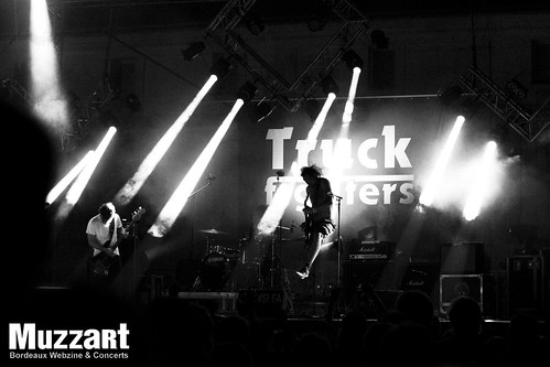 truckfighters bbf 11