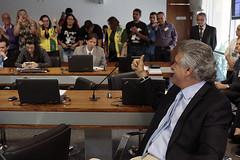 Comissão de Assuntos Sociais (CAS) - 06/09/2017