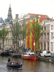 Hidden Amsterdam