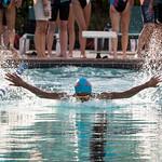 ACF vs BHS Swim 8-23-17