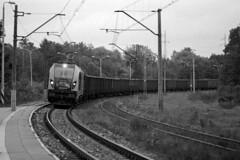 Pociąg towarowy / Freight train