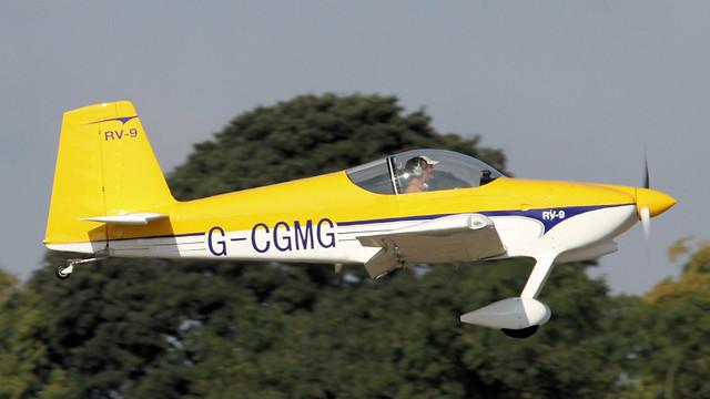G-CGMG