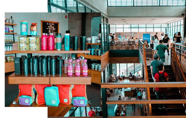 Patty Villegas - The Lifestyle Wanderer - Starbucks Philippines - Frozen Tea -17.5
