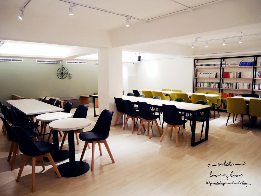 台北藝文餐廳推薦藝集生活西餐排餐下午茶風味料理 (3)