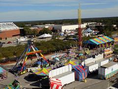 Big Rock Amusements Carnival.