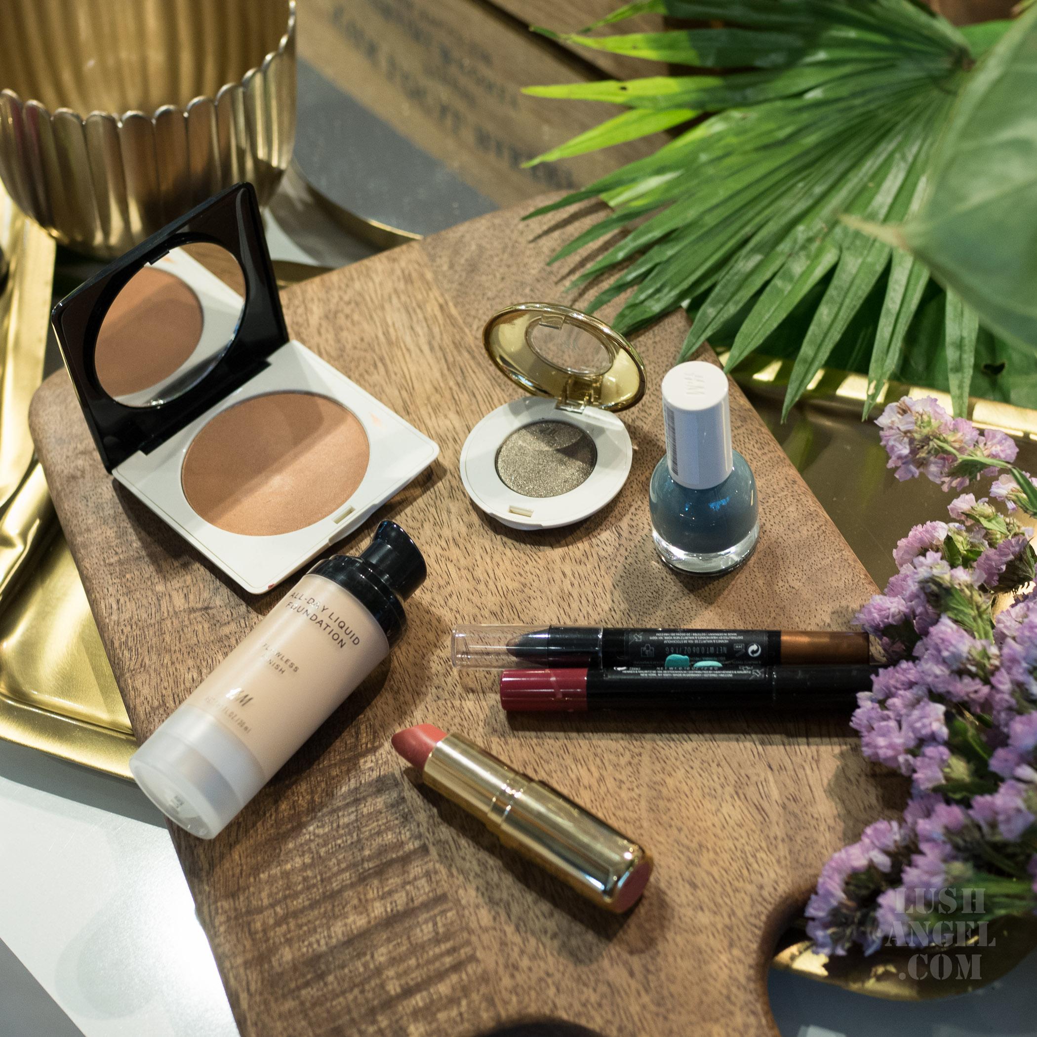 h&m-makeup