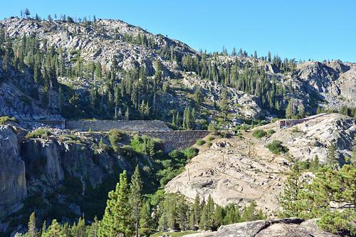 jmstrain donner summit pass california sierras centralpacific southernpacific unionpacific railroad