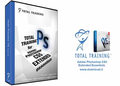 92Total Training - Adobe Photoshop CS5 Extended Essentials