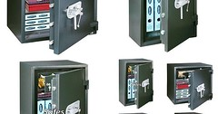 Pinned to Safes.co.uk on Pinterest