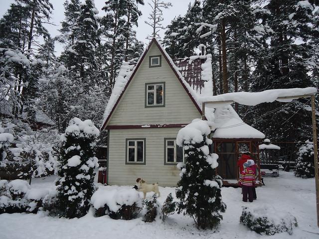 Maria_Noskova, sweet home