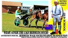 Walk socks Wearing BusinessMan part4