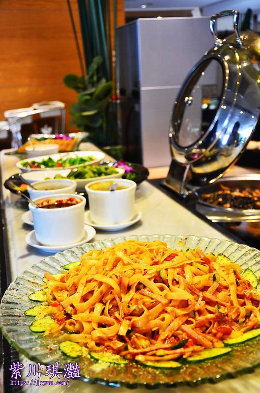 藍天麗池午餐-012