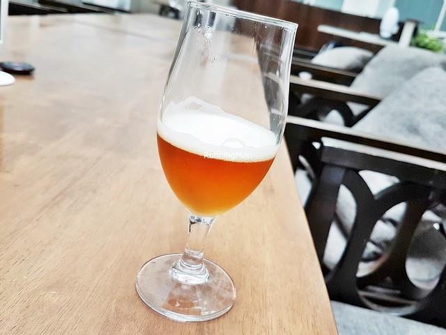 Stockade Mysterio Double India Pale Ale (DIPA)