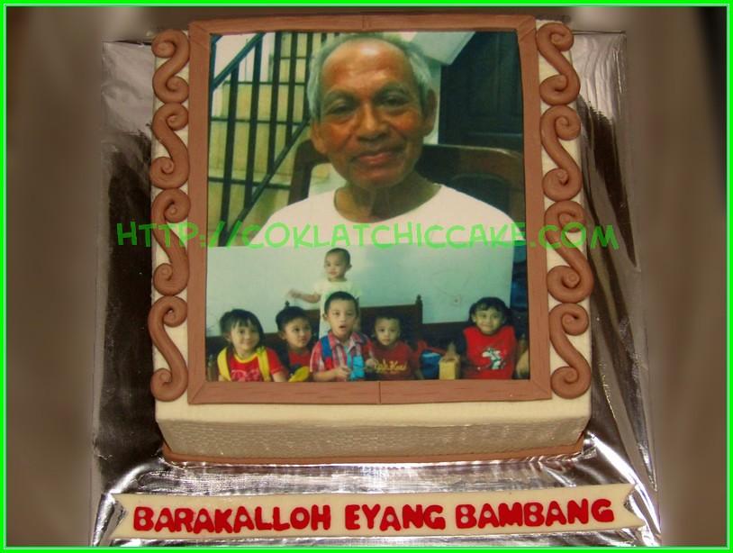 cake family