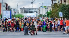 CASA Superhero Run 2017