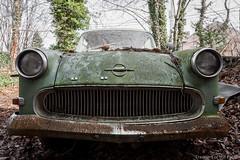 L'Opel de tous les Rekord 03