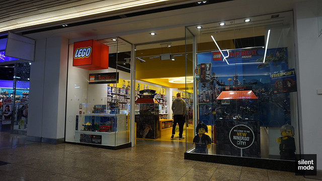 Store Crawl 2017: Sheffield exterior.