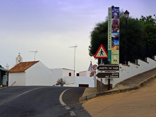 <Bienvenida> El Granado (Huelva)