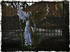 Eternal Gothic Guardian - Gabriel