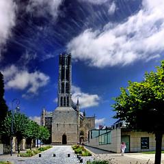 Limoges, Cathédrale Saint-Étienne