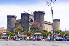 Italie, Naples, Herculanum, Paestum