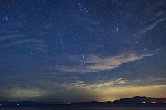 炫 Nightscape Lights - Yunoko Onsen