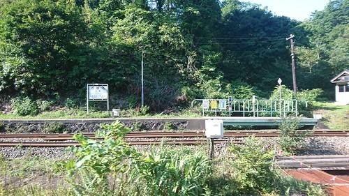 秘境駅小幌