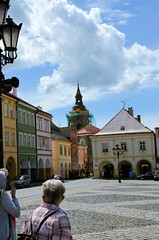 Jičín, Czech Republic