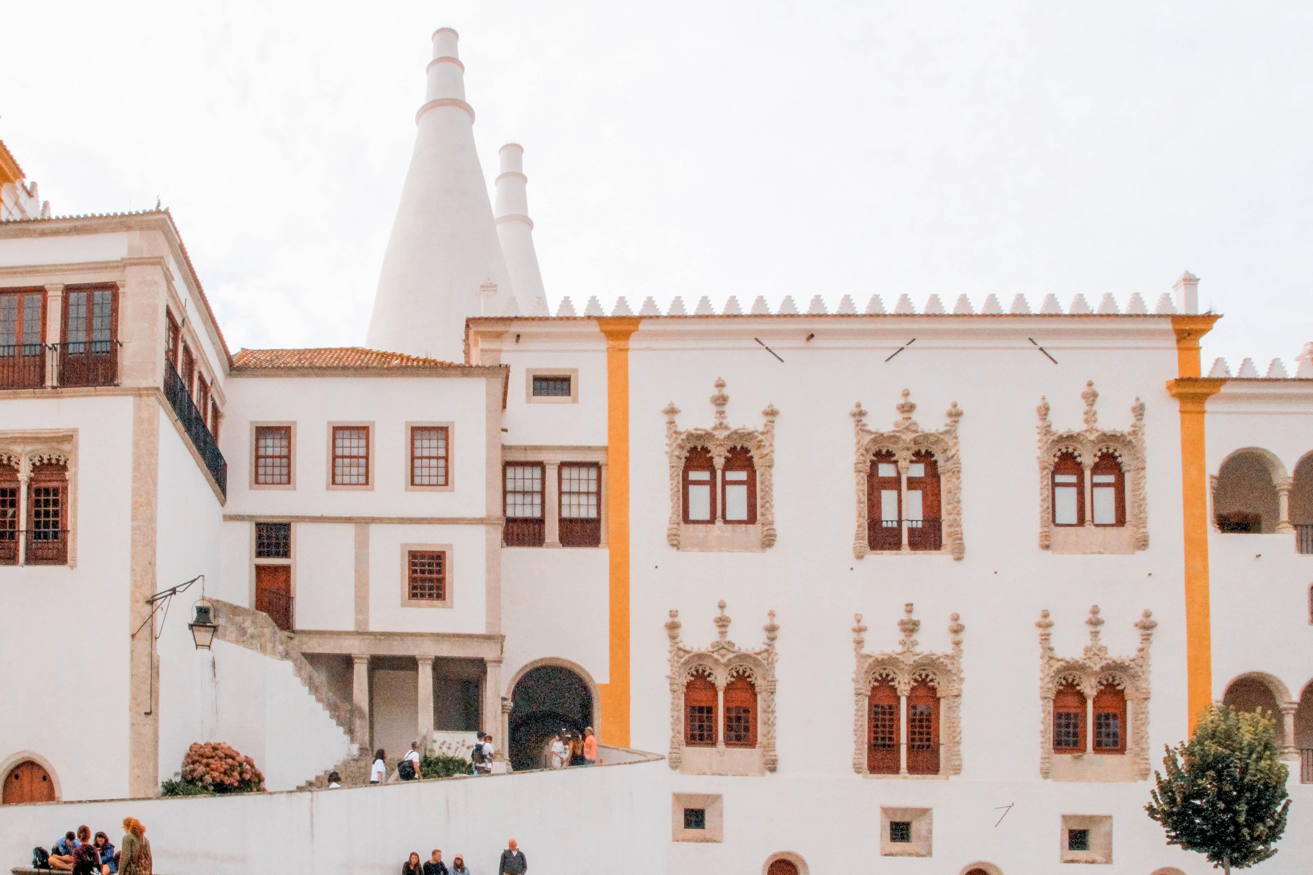 Palacio da Vila