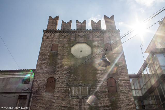 Porta San Bortolo