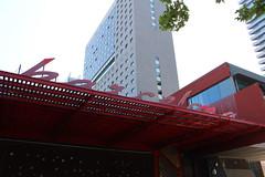 Barcelona - Centre de Convencions Internacional de Barcelona (CCIB)