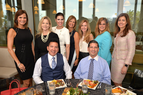 Tenth Annual PAMM Corporate Luncheon