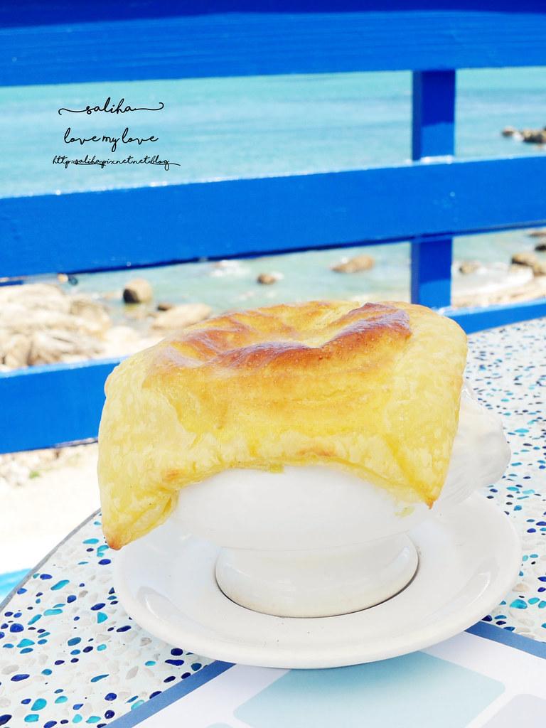 基隆無敵海景餐廳推薦私人島嶼MYKONOS基隆嶼