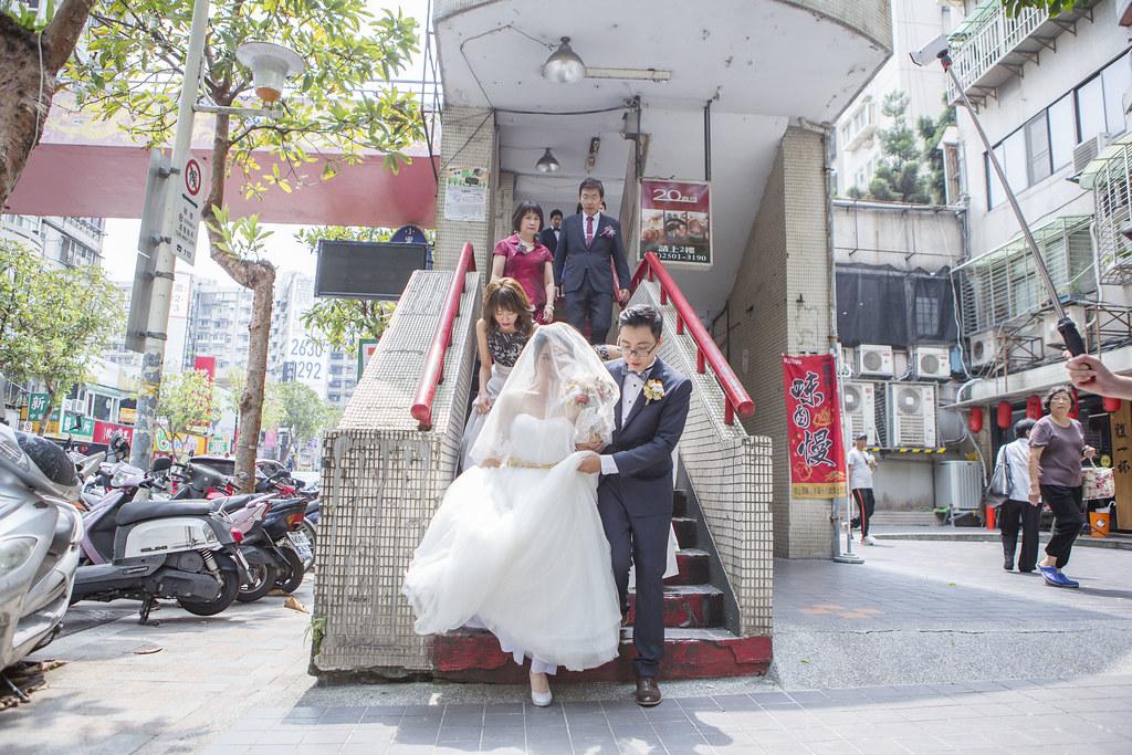 阿均 & SUMMER Wedding Day 選-74
