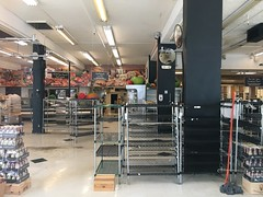 Epicure Market Closed
