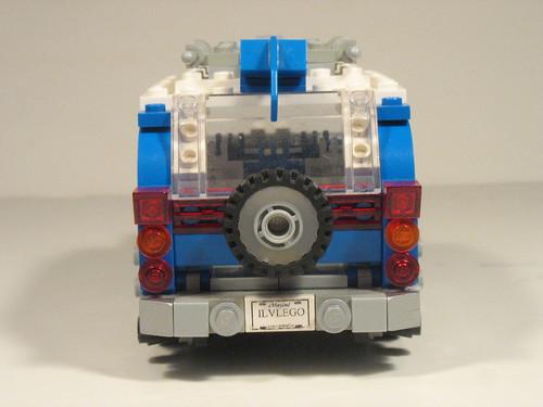 Retro Wagon MK III 005