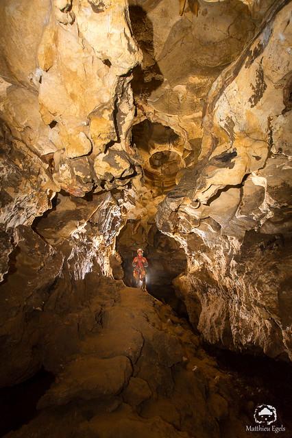 Grotte de Saint Eucher