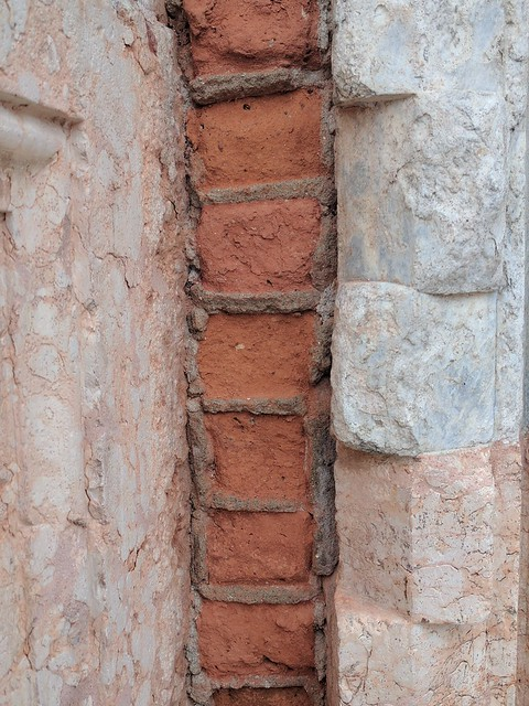 Venitian wall -  Italy