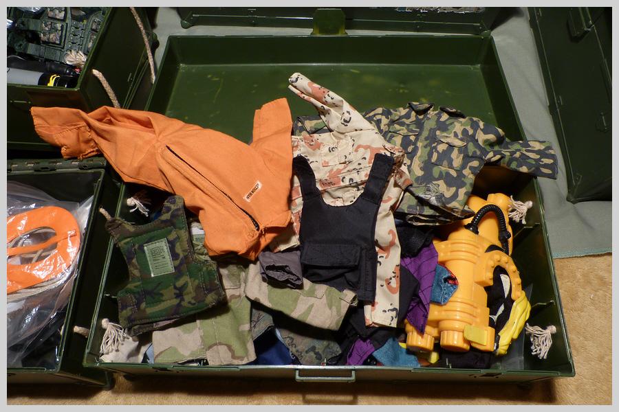 Locker Boxes Full of Mixed Items 35795568494_3b621a1183_o