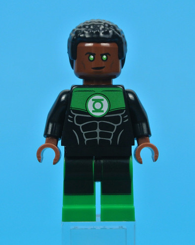 Siêu anh hùng DC xây dựng cuộc phiêu lưu của riêng bạn