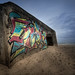 Søndervig Beach | Bunker by keen_photography