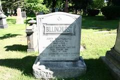 St. James Cemetery